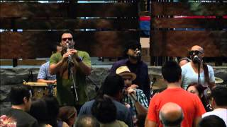 Indian Summer Showcase Concert: Ozomatli