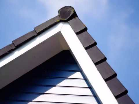 Roofing Services - Maxwelltown Roofing Services Ltd