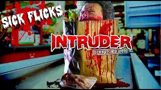 Intruder is the Greatest Supermarket Slasher Movie Ever Made