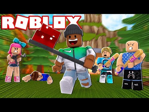 ROBLOX CAPTURE THE FLAG