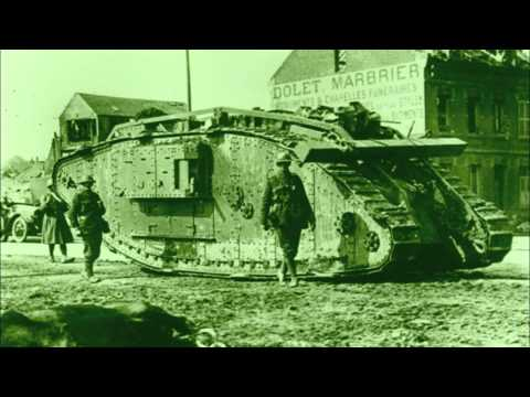 world war i and new technologies Saying that world war ii completely  top inventions and technical innovations of  when the war started the aeroplane was relatively new as an instrument of war.