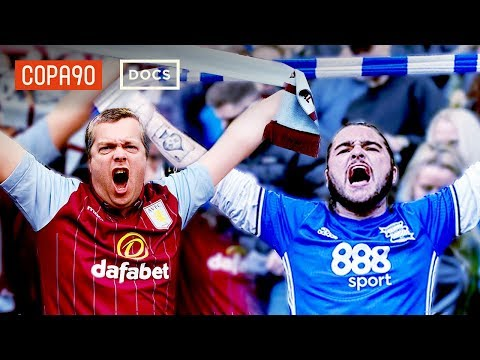 The Battle of Birmingham | Aston Villa vs Birmingham