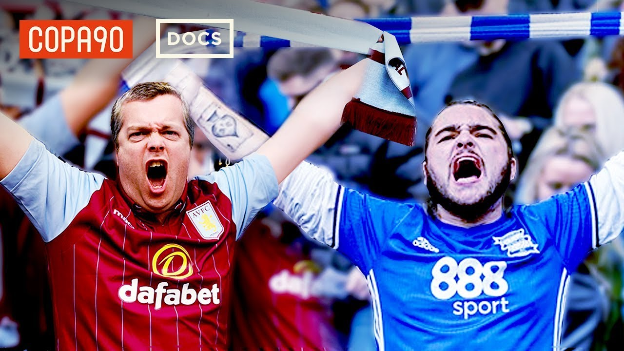 Download The Battle of Birmingham | Aston Villa vs Birmingham