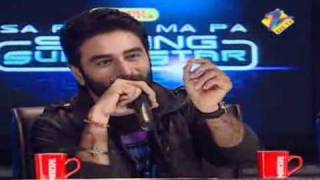 Sniti mishra  Sings Saawan Beeto Jaye Piharwa_ September 3 Episode.flv