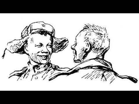 «Василий Теркин.  Книга про бойца» Александр Твардовский