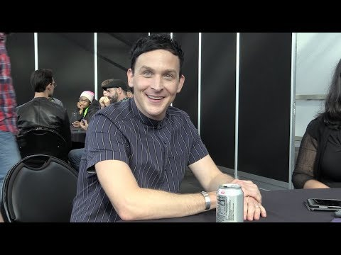 Robin Lord Taylor is open to a PenguinOswald Cobblepot Spinoff