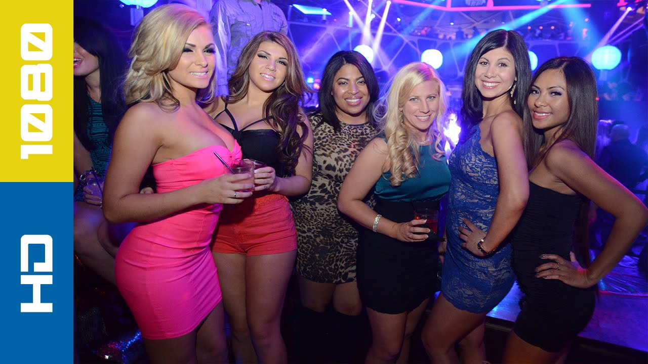 Best clubs for couples in vegas