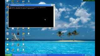 podría ser victima de una falsificacion de software-solución windows xp