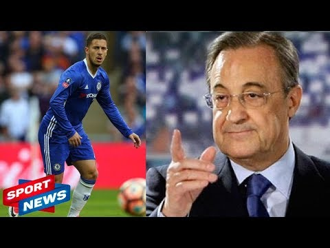 Real Madrid news: Florentino Perez BANS Chelsea transfer because of Lionel Messi comments
