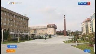 Торговые центры, бары и рестораны закроют с 28 марта на Ставрополье
