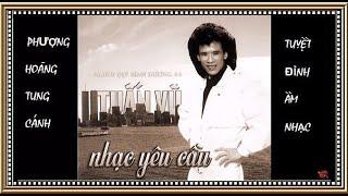 Tuấn Vũ Tuyệt đỉnh âm nhạc phát hành 1988