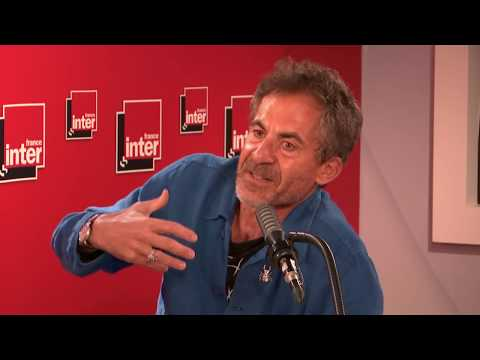 """Étienne Klein : """"Le pouvoir politique, ça n'est pas de la médecine appliquée"""""""