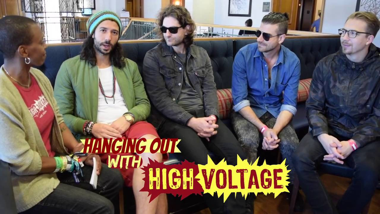 - Hanging out with MAGIC! @ournameismagic - # ...