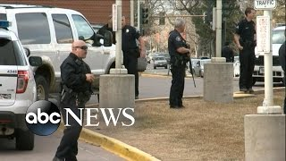 Shots Fired at Colorado Motorcycle Show