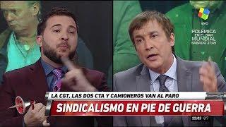 📣 Intratables con Santiago del Moro 12/06/2018