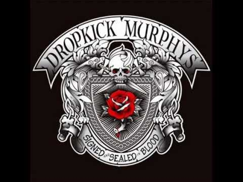 Dropkick Murphys - End Of The Night