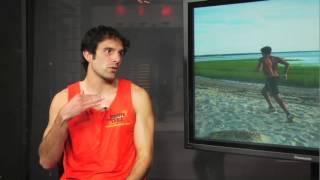 Strength and Performance Training for Distance Runners