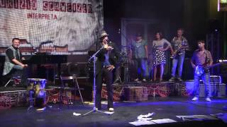 Prisencolinensinainciusol  - Il Re degli Ignoranti 2013 - Tributo Adriano Celentano COVER