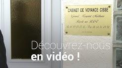 Medium, numérologie (91) : CABINET DE VOYANCE CISSE