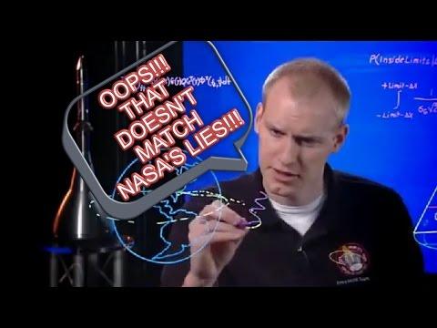 Moon Landing Hoax- NASA Scientist Admits We CANNOT Go Through Van Allen Belts!