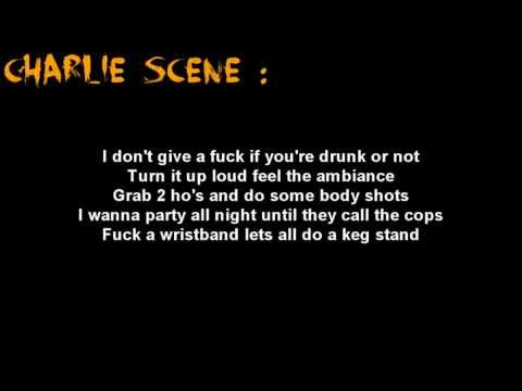 Hollywood Undead  Everywhere I Go Lyrics