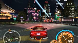 Need For Speed Underground 2 - Episodio 25