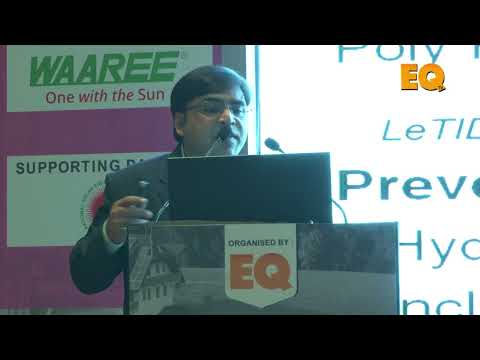 Part 1/4 -  Manufacturing & Equipment Technology Session at Suryacon Pune 2018