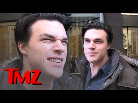 We Got Dandy From 'American Horror Story'  TMZ