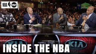 The Bucks Make a Huge Comeback in the 4th Quarter to Take Game 1 in Milwaukee   NBA on TNT