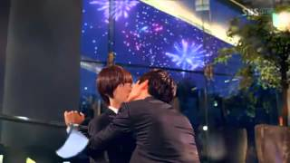 Video [Full Clip] Sulli & Min Ho Kissing Scene @ To The Beautiful You (First Episode) download MP3, 3GP, MP4, WEBM, AVI, FLV Februari 2018