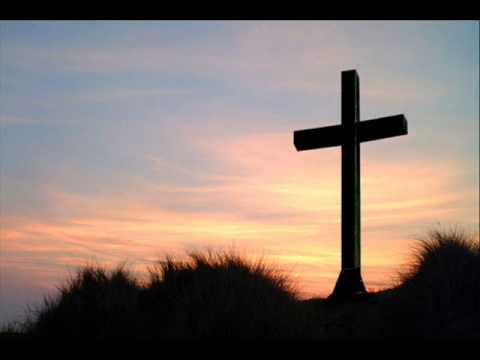 The Cross By Charlie Hall