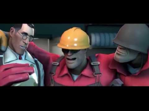 TF2 - How Far We've Come [GMV]