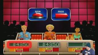 Press Your Luck Wii Episode 4