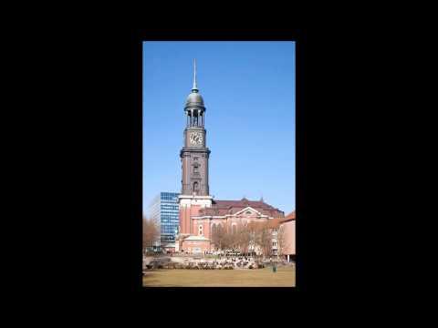 Hamburg: Glocken der evangelischen St. Michaelis Kirche / Michel (Plenum)
