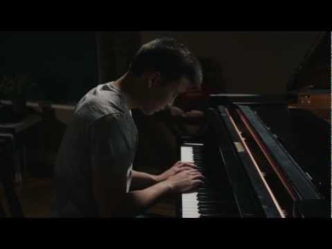 ☺ When I Was Your Man - Bruno Mars Piano Cover (Terry Chen)