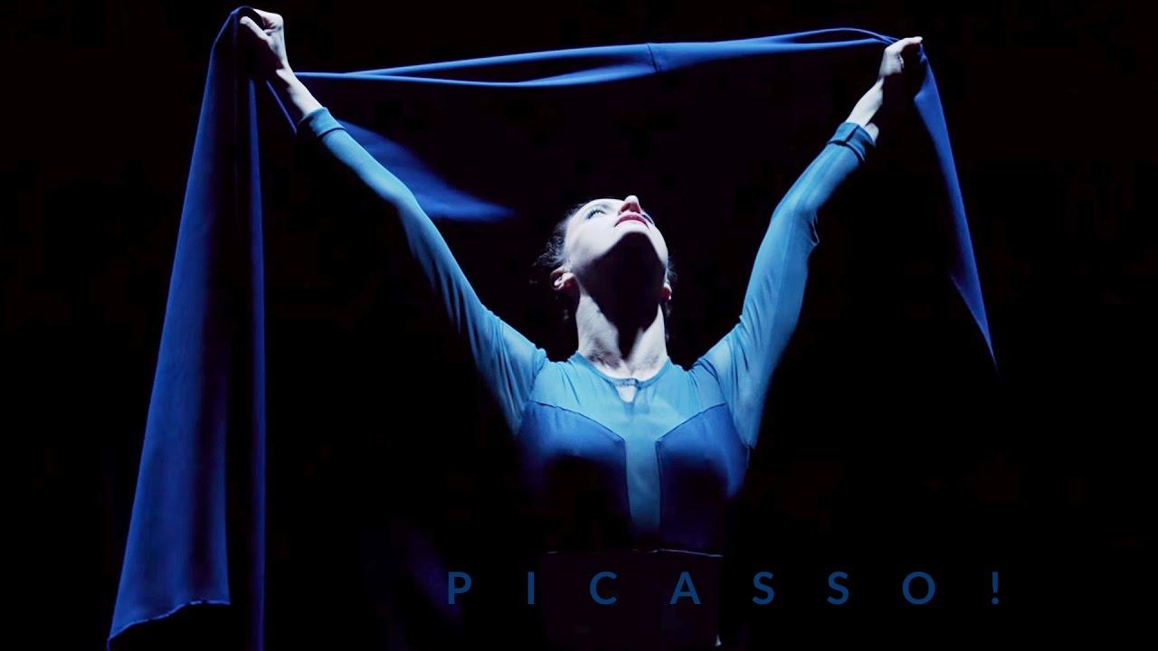 PICASSO! - Staatstheater Cottbus