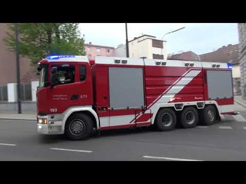 HELDEN DES ALLTAGS ! GTF Berufsfeuerwehr Wien