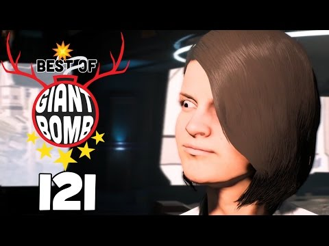 Best of Giant Bomb 121 - A Ride?