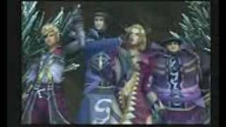 Cascada - Video clip - Miracle