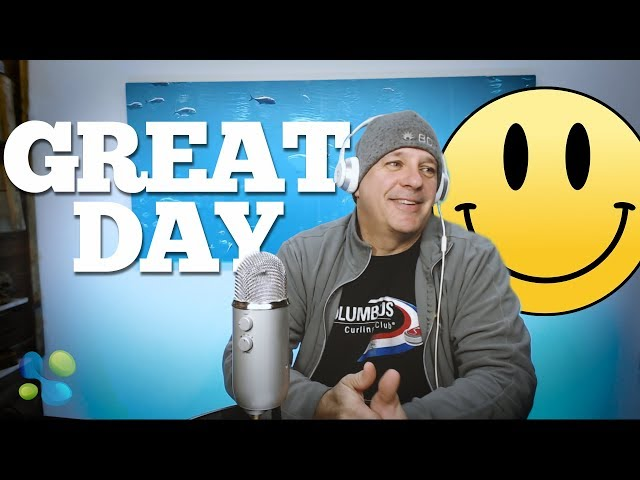 Morning Motivation - How To HAVE A GREAT DAY!