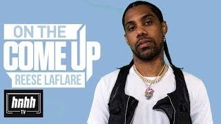 Reese Laflare on Skateboarding Days, Lil Uzi Vert/Young Thug & More (HNHH's On the Come Up)