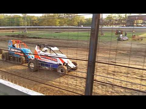 Non wing heat race 4/26/19 Sweet Springs Motorsports Cimplex