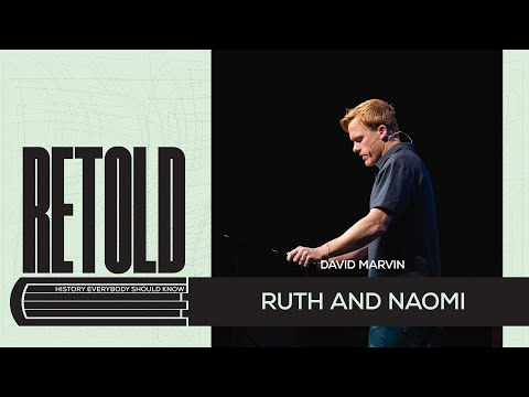 Ruth And Naomi Children's Video from YouTube · Duration:  3 minutes 53 seconds