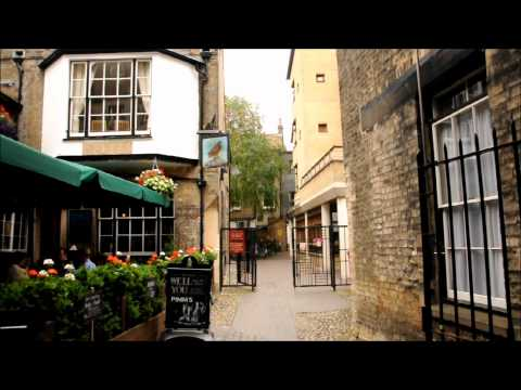 Sights and Sounds of Cambridge, United Kingdom