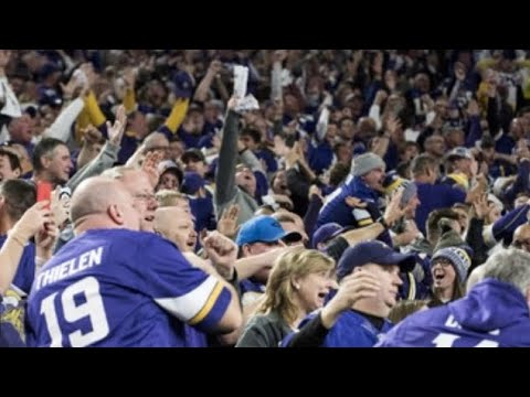 Download Loudest Crowd Reactions in American Sports History Compliation