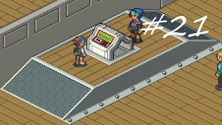 Let's Play Mega Man Battle Network 5 Team Colonel #21 - Cruisin'