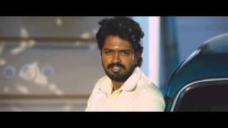 Praveen's best scene in APPUCHI GRAAMAM
