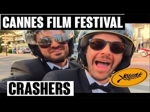 Cannes Film Festival Crashers