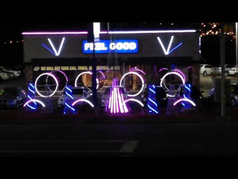 Let it Go 2014 Feel Good Lights in Dickson City PA