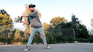 Щенячий стиль | Скейтбординг 30+